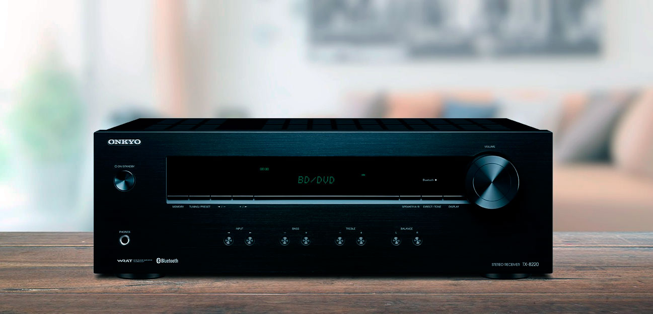 best sounding stereo receiver